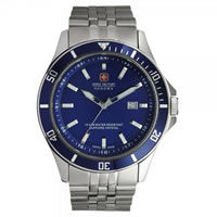 Buy Swiss Military 06-5161-7-04-003 Swiss Flagship Stainless steel Gents Watch online