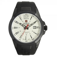 Buy Swiss Military 06-4165-13-001 Predator Pu Strap Gents Watch online
