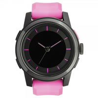 Buy Cookoo Watches Pink Unisex Bluetooth Smart Watch CKW-KP002-01 online
