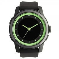 Buy Cookoo Watches Green Unisex Limited Edition Smart Watch CKW-ZK002-01 online