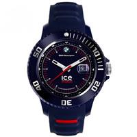 Buy Ice-Watch BMW Motorsport Sili Dark Blue Big BM.SI.DBE.B.S.13 online