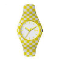 Buy Ice-Watch Yellow Ice-Sixties Unisex Watch ICE.60.YW.U.S.13 online
