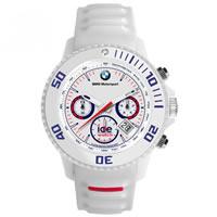 Buy Ice-Watch BMW Motorsport Chronograph Edition White Big BM.CH.WE.B.S.13 online