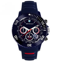 Buy Ice-Watch BMW Motorsport Chronograph Edition Blue Big BM.CH.DBE.B.S.13 online