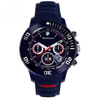 Buy Ice-Watch BMW Motorsport Chronograph Edition Blue Big-Big BM.CH.DBE.BB.S.13 online