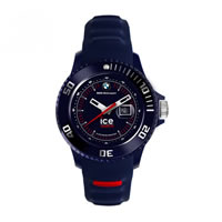 Buy Ice-Watch BMW Motorsport Edition Blue Small BM.SI.DBE.S.S.13 online