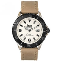 Buy Ice-Watch Vintage Ice Sand & Black Big VT.SD.B.L.13 online