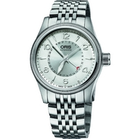 Buy Oris Gents Big Crown Bracelet Watch 75476794061MB online