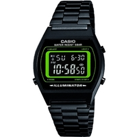 Buy Casio Gents Collection Watch B640WB-3BEF online