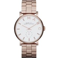 Buy Marc By Marc Jacobs Ladies Baker Watch MBM3244 online