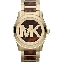 Buy Michael Kors Ladies Runway Watch MK5788 online