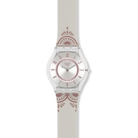 Buy Swatch Ladies Cuivre De Lume Watch SFW105 online