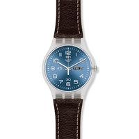 Buy Swatch Ladies Daily Friend Watch SUOK701 online