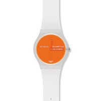 Buy Swatch Ladies This Moment Watch SUOW106 online