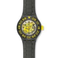 Buy Swatch Gents Scuba Libre Cuttlefish Watch SUUM100 online