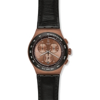 Buy Swatch Gents The Copper Watch YOG407 online