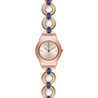 Buy Swatch Ladies Esclarmonde Watch YSG131G online