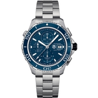 Buy TAG Heuer Mens Aquaracer Watch CAK2112.BA0833 online