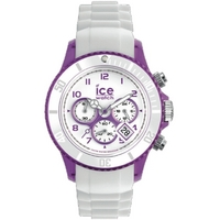 Buy Ice-Watch Ladies Ice-Chrono Party Watch CH.WPE.U.S.13 online