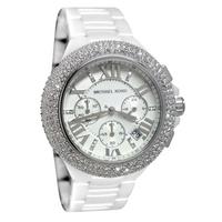 Buy Michael Kors Ladies Camille Watch MK5843 online