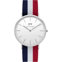 Buy Daniel Wellington Gents Classic Cambridge Watch 0203DW online