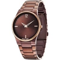 Buy Police Gents Horizon Watch 12744JRSBZR-12M online