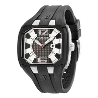 Buy Police Gents Detonator Watch 13889JPBS-04 online