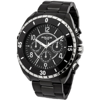 Buy Police Gents Miami Mf Watch 13918JSBS-02M online