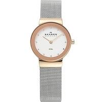 Buy Skagen Ladies Classic Watch 358SRSC online