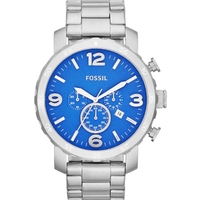 Buy Fossil Gents Nate Watch JR1445 online