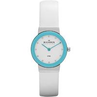 Buy Skagen Ladies White Label  Watch SKW2014 online
