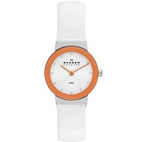 Buy Skagen Ladies White Label  Watch SKW2015 online