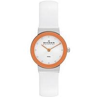 Buy Skagen Ladies White Label  Watch SKW2015 online