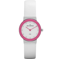 Buy Skagen Ladies White Label  Watch SKW2016 online