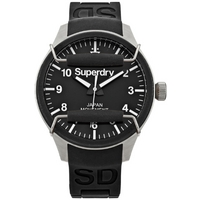 Buy Superdry Gents Superdry Scuba Watch SYG120B online