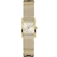 Buy Guess Ladies Nouveau Watch W0127L2 online