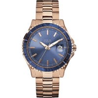 Buy Guess Gents Plugged In Watch W0244G3 online
