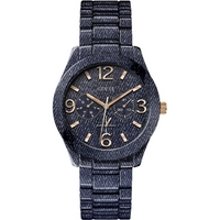 Buy Guess Ladies True Blue Watch W0288L1 online