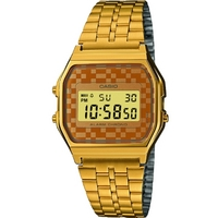 Buy Casio Gents Classic Watch A159WGEA-9AEF online
