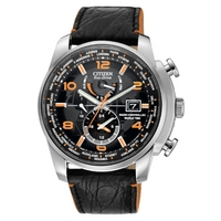 Buy Citizen Gents Limited Edition World Time A T Watch AT9010-28F online