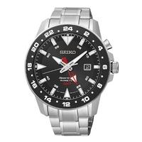 Buy Seiko Gents Sportura Watch SUN015P1 online