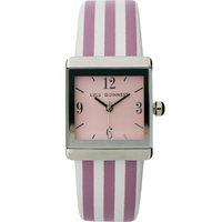 Buy Lulu Guinness Ladies Glamour Watch 0.95.0249 online