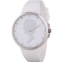 Buy Lulu Guinness Ladies Mischief Watch 0.95.0279 online