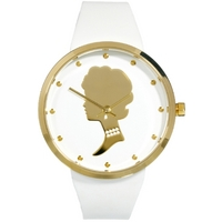 Buy Lulu Guinness Ladies Mischief Watch 0.95.0289 online