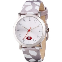 Buy Lulu Guinness Ladies Glamour Watch 0.95.0339 online