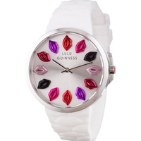 Buy Lulu Guinness Ladies Mischief Watch 0.95.0379 online