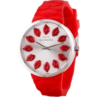 Buy Lulu Guinness Ladies Mischief Watch 0.95.0389 online