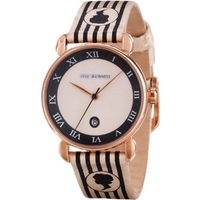 Buy Lulu Guinness Ladies Glamour Watch 0.95.0409 online