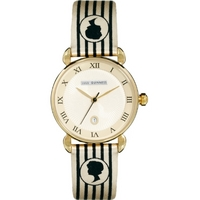 Buy Lulu Guinness Ladies Glamour Watch 0.95.0419 online
