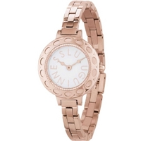 Buy Lulu Guinness Ladies Irresistible Watch 0.95.0459 online